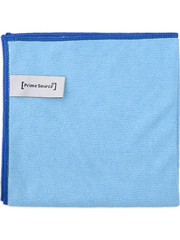 Microveseldoek Primesource Blauw 38x38cm (10)