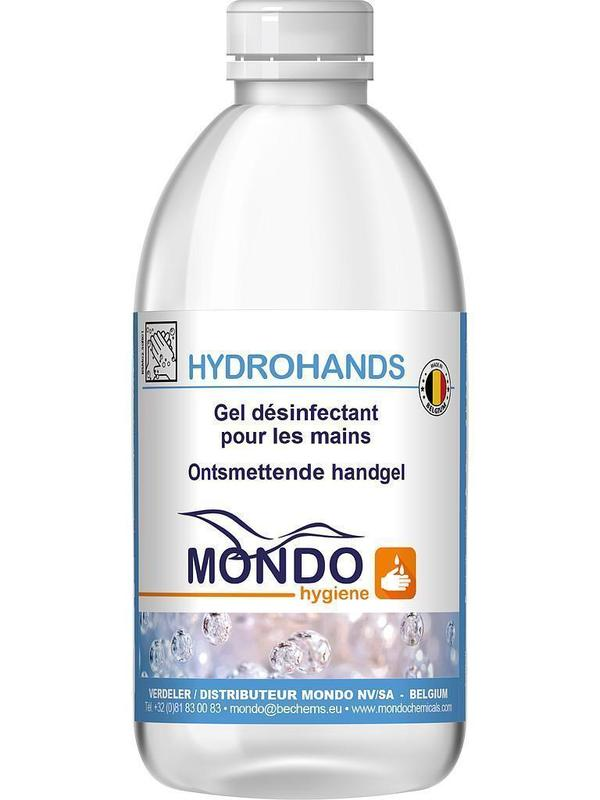 Hydrohands 500ML