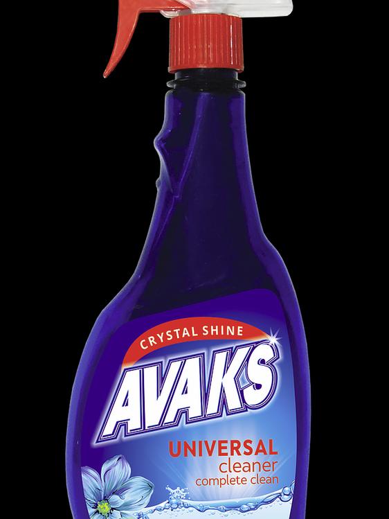 universele reiniger met spray bloemengeur 500Ml