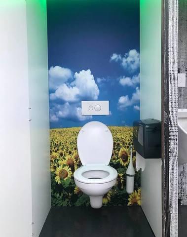 MM bvba - Toiletverhuur Grote wagen
